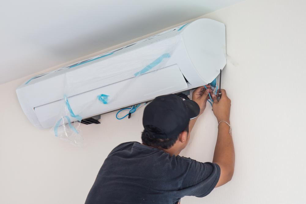Goodyear AC Installation Services