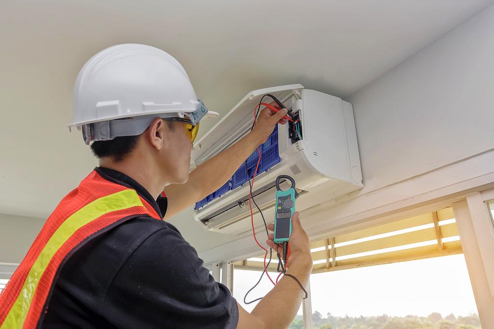 Goodyear AC Repair Services