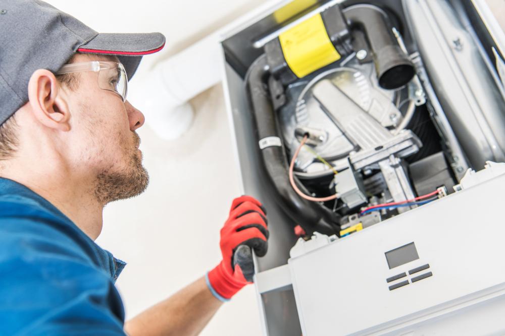 Goodyear Heating Repair Services