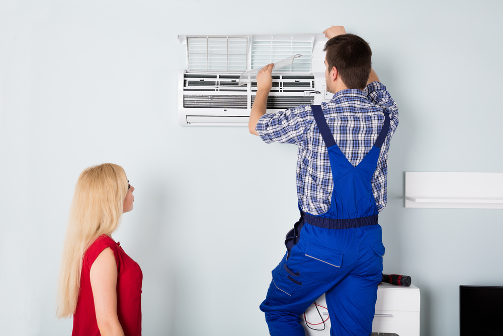 8 Ways to Optimize Your AC System for the Summer Season